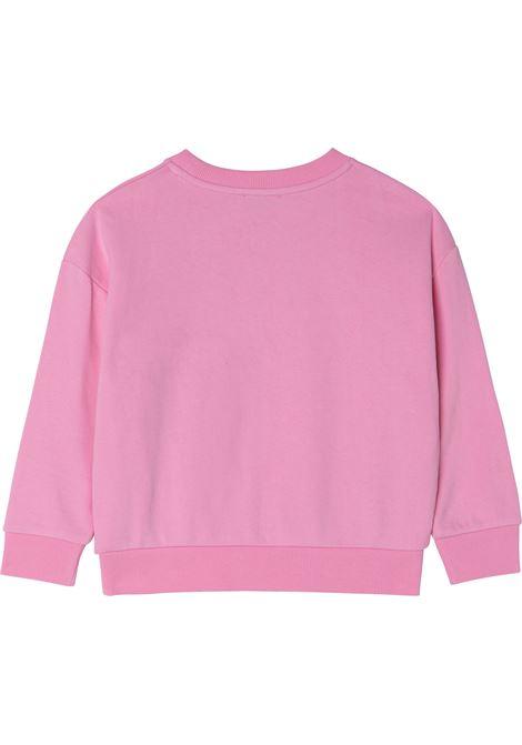 Logo sweatshirt THE MARC JACOBS KIDS | W15573T45T