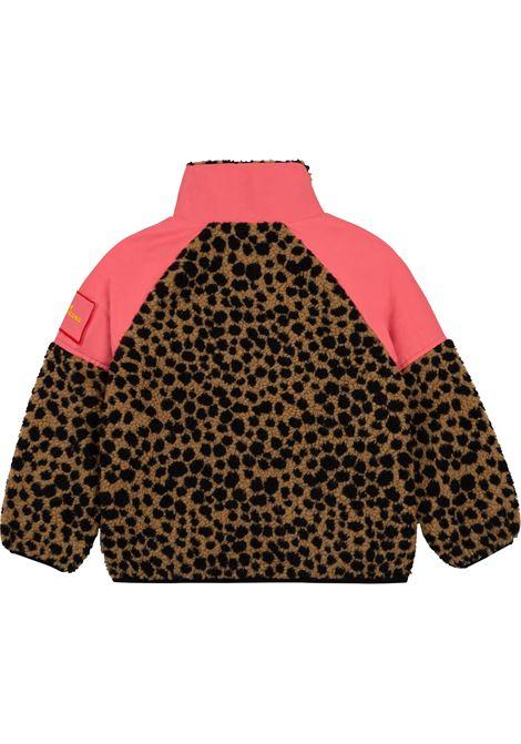 Leopard jacket THE MARC JACOBS KIDS | W15574T300