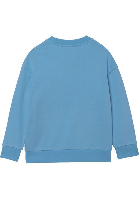 Logo sweatshirt THE MARC JACOBS KIDS | W1557575R