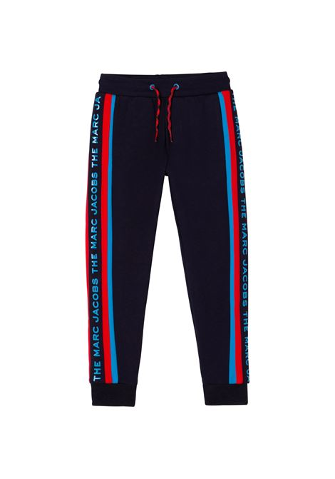 Pantaloni sportivi THE MARC JACOBS KIDS | W24244T84E