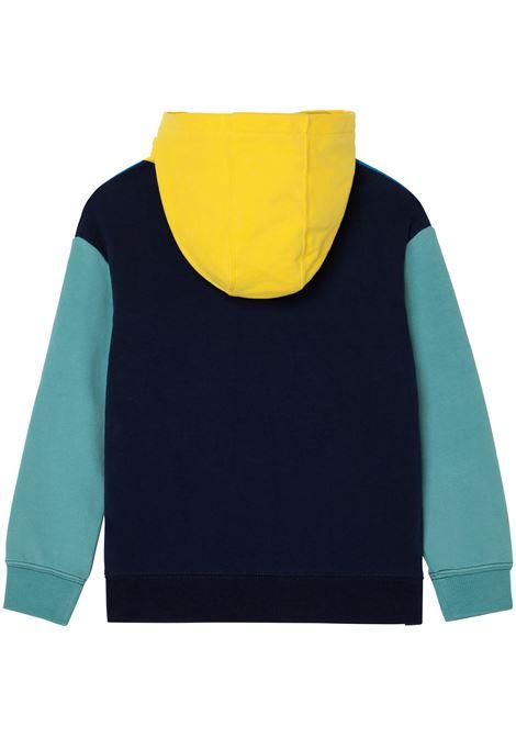 Logo sweatshirt THE MARC JACOBS KIDS | W25495V96
