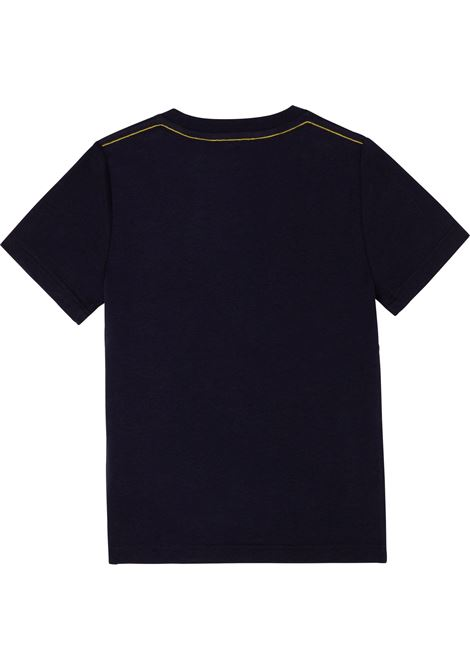 T-shirt con stampa THE MARC JACOBS KIDS | W2550684E