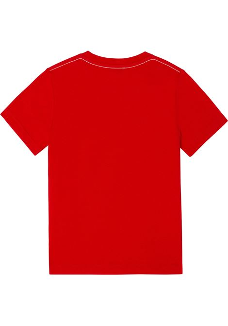 T-shirt con stampa THE MARC JACOBS KIDS | W2550697E
