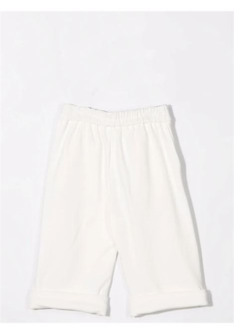Shorts with elasticated waist U+E' BY MISS GRANT | UE004401