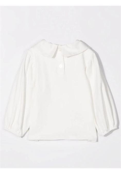 Blusa con colletto U+E' BY MISS GRANT   UE0053K01