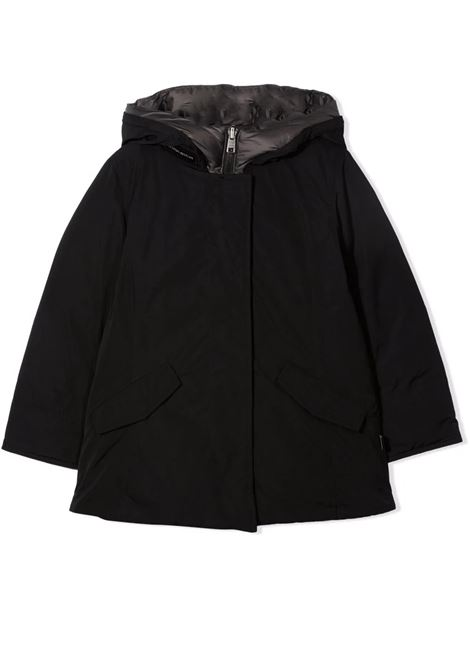Cappotto con zip WOOLRICH KIDS | CFWKOU0242FRUT0573100