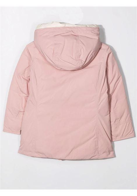 Cappotto con zip WOOLRICH KIDS | CFWKOU0242FRUT05734143