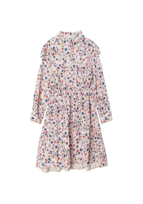 Dress with stars Zadig & voltaire | X12151Z41