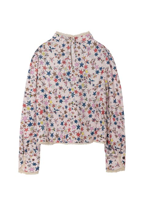 Blouse with print Zadig & voltaire | X15285TZ41