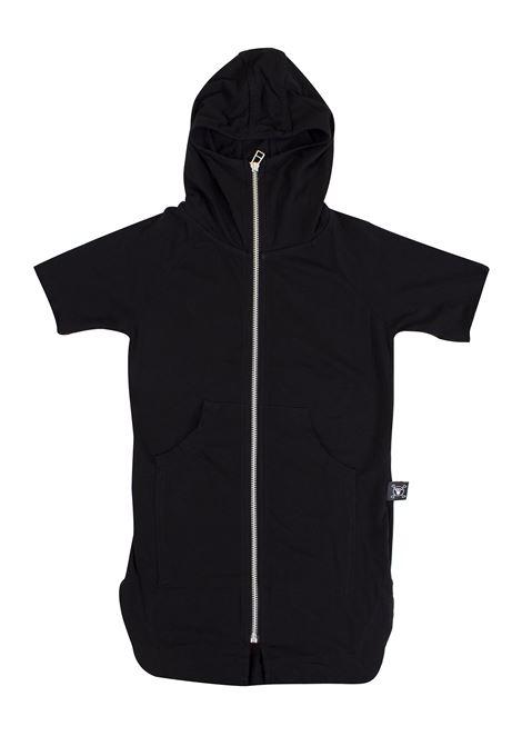 Girl sweatshirt with hood NUNUNU | Sweatshirts | NU172501