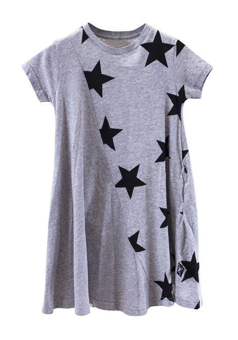 Little girl dress with stars NUNUNU | Dress | NU178607