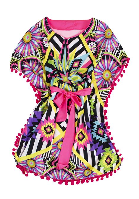 Fancy girl kimono 4GIVENESS KIDS | Kimonos | FGG00156200