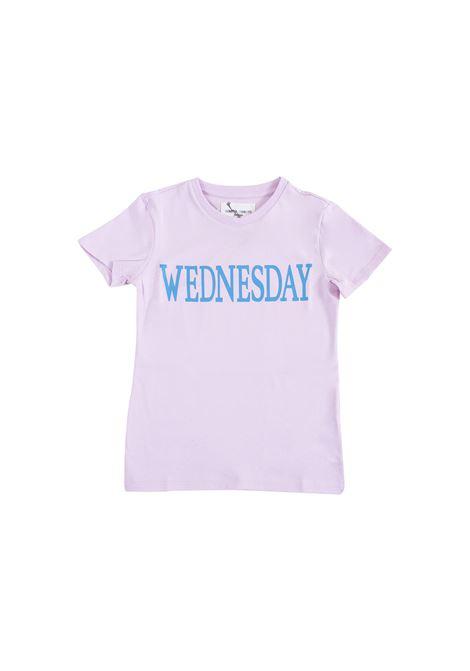T-shirt bambina ALBERTA FERRETTI JUNIOR | T-shirt | 019295042