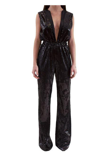 Woman's suit with sequins ALBERTO AUDENINO | Suits | SAINT04