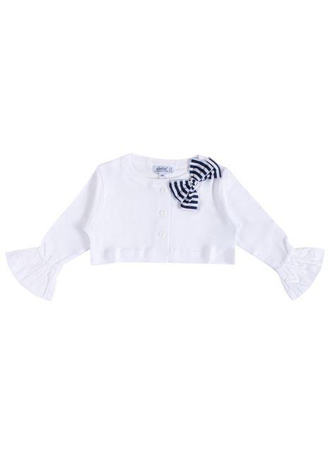 Newborn jacket with application ALETTA | Jackets | RJ99513749