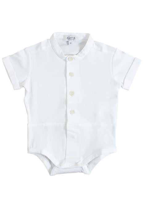 Camicia neonato ALETTA | Camicie | RZ99313206