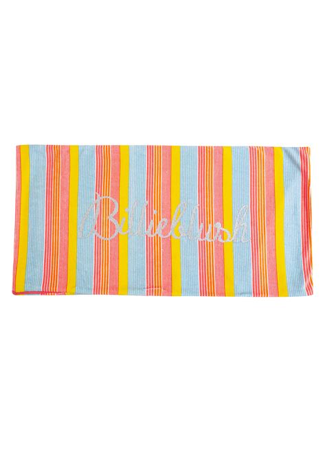Beach towel girl BILLIEBLUSH KIDS | Beach towel | U10302Z41