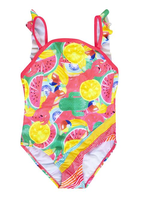 Little girl's swimsuit BILLIEBLUSH KIDS | Swimsuits | U10306Z40