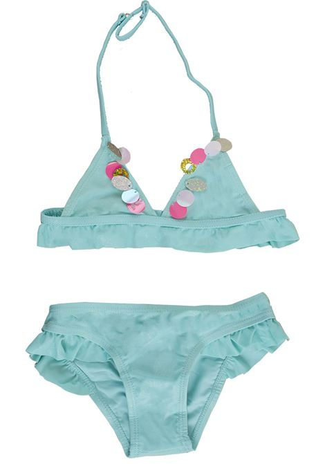 Girl swimsuit two pieces BILLIEBLUSH KIDS | Swimsuits | U10309750