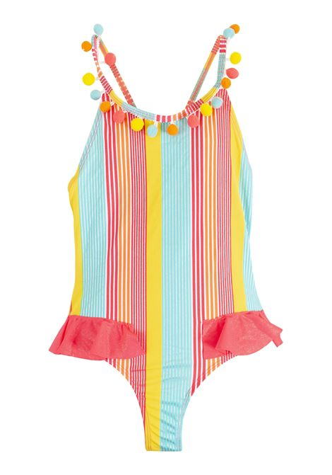 Little girl's swimsuit BILLIEBLUSH KIDS | Swimsuits | U10310Z40