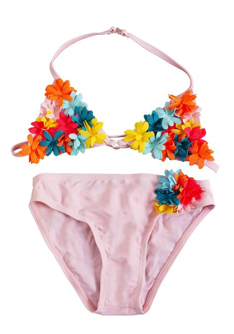Girl swimsuit two pieces BILLIEBLUSH KIDS | Swimsuits | U10311455