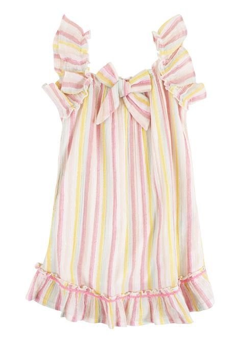 Little girl dress with ruffles BILLIEBLUSH KIDS | Dress | U12468Z41