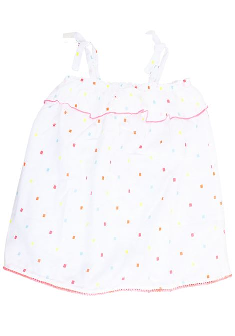 Little girl dress with print BILLIEBLUSH KIDS | Dress | U12484Z40