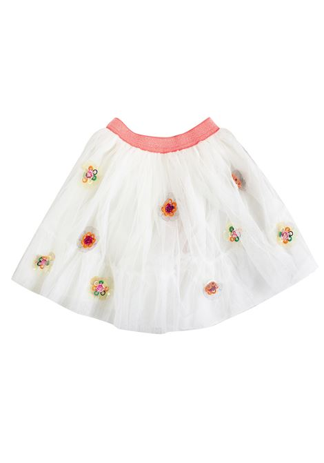 Baby girl skirt with applications BILLIEBLUSH KIDS | Skirt | U13214121