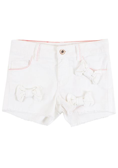 Little girl shorts with bows BILLIEBLUSH KIDS | Short | U14309121