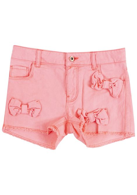 Little girl shorts with bows BILLIEBLUSH KIDS | Short | U14309499