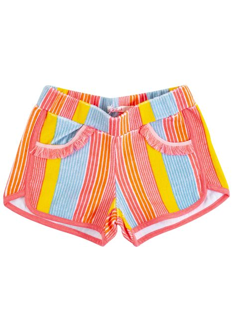 Shorts bambina multicolor BILLIEBLUSH KIDS | Short | U14313Z41