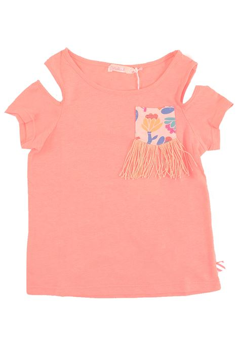 Girl tank top with application BILLIEBLUSH KIDS | Tank tops | U15599499