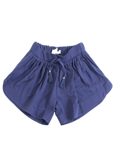 Short bambina con coulisse CHLOE' KIDS | Short | C14588849