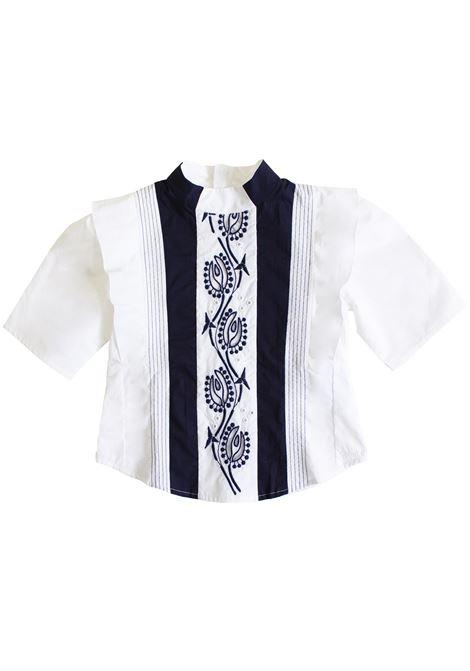 Little girl shirt CHLOE' KIDS | Shirt | C15A49117