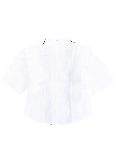 Little girl shirt CHLOE' KIDS   C15A49117