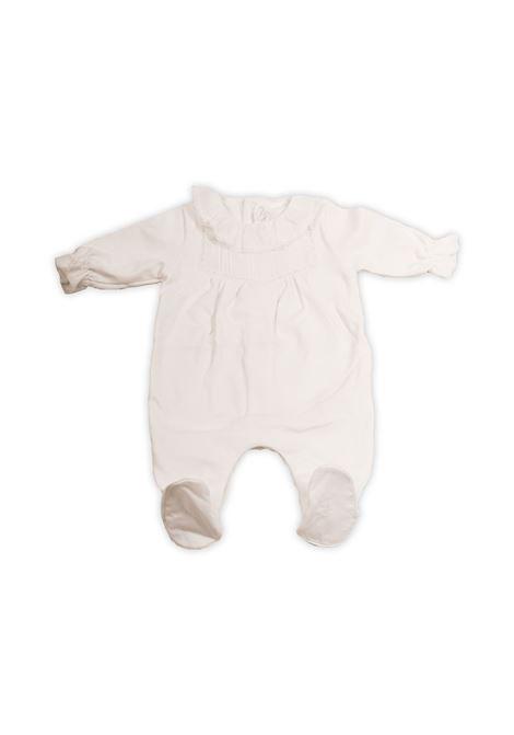 Tutina neonato con collo Pierrot CHLOE' KIDS | Tutine | C97231117
