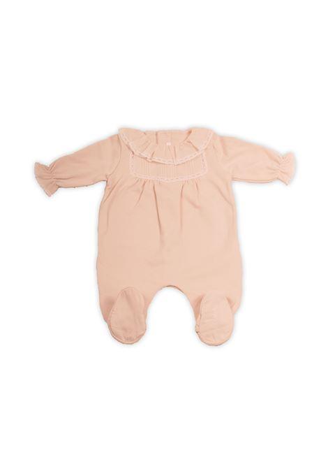 Tutina neonato con collo Pierrot CHLOE' KIDS | Tutine | C97231471