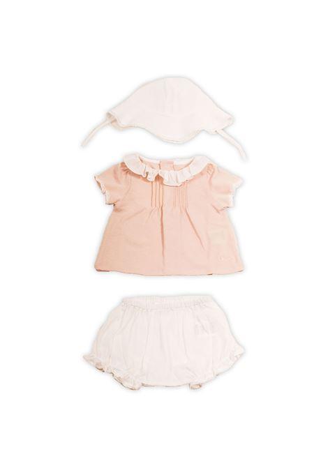 Set neonato di 3 pezzi CHLOE' KIDS | Completi | C98229471