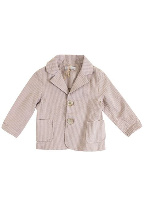 Newborn striped jacket DE CAVANA | Jackets | 06/919005176