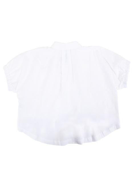 Little girl shirt DKNY KIDS   D35Q0910B