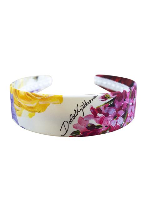 Fancy little hairband DOLCE & GABBANA KIDS | Hairbands | LB3L38 HS5CXHAW86
