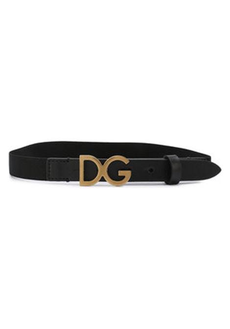 DOLCE & GABBANA | Cintura | EC0060 AS00380999