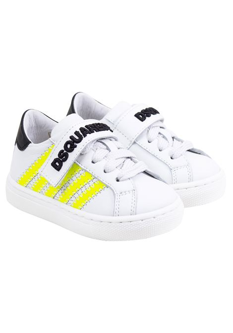 Child sneakers DSQUARED2 JUNIOR | Sneakers | 59712X