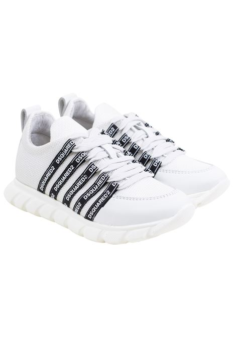 Sneakers bambino DSQUARED2 JUNIOR | Sneakers | 59827X