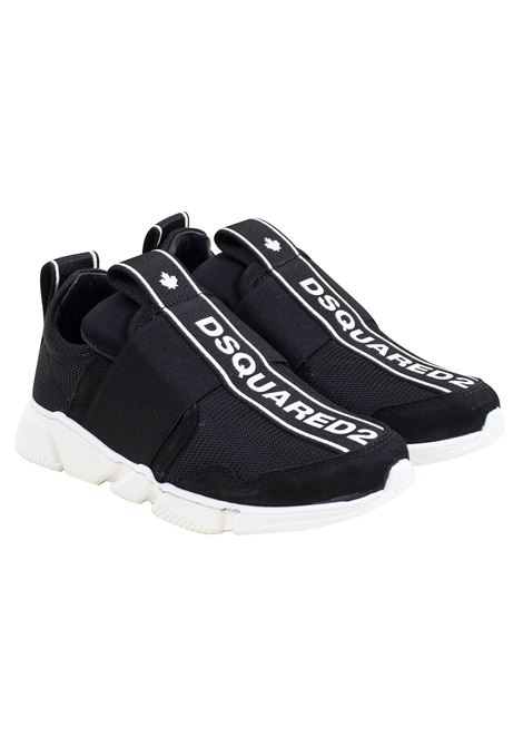 Sneakers bambino DSQUARED2 JUNIOR | Sneakers | 598301
