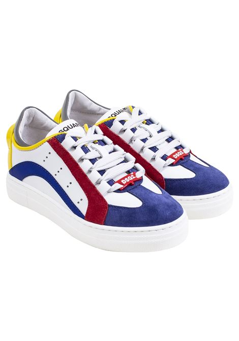 Child sneakers DSQUARED2 JUNIOR | Sneakers | 598534