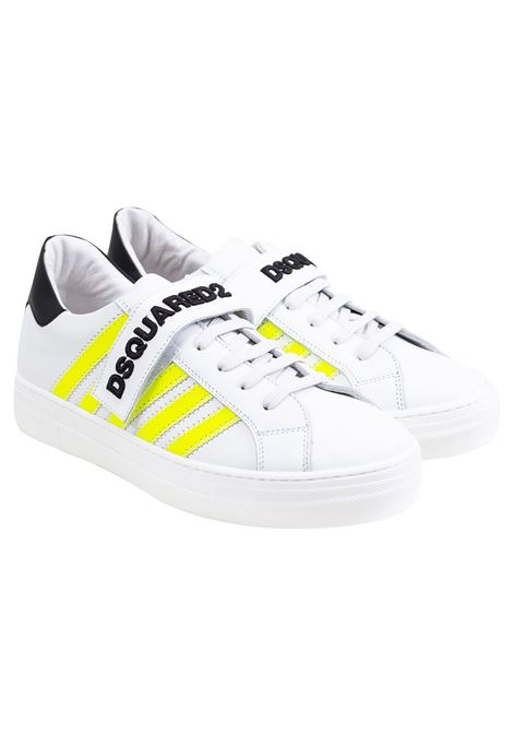 Sneakers bambino DSQUARED2 JUNIOR | Sneakers | 59858T5