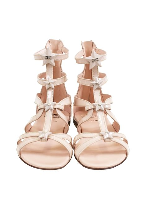 Girl's sandals