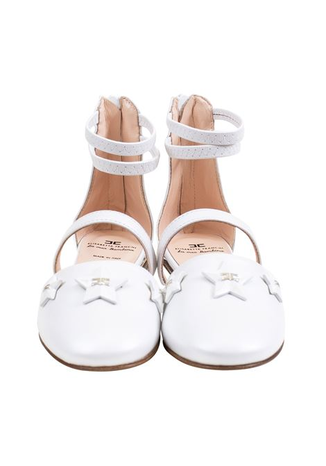 Little girl ballerinas ELISABETTA FRANCHI KIDS | Shoes | 6106831