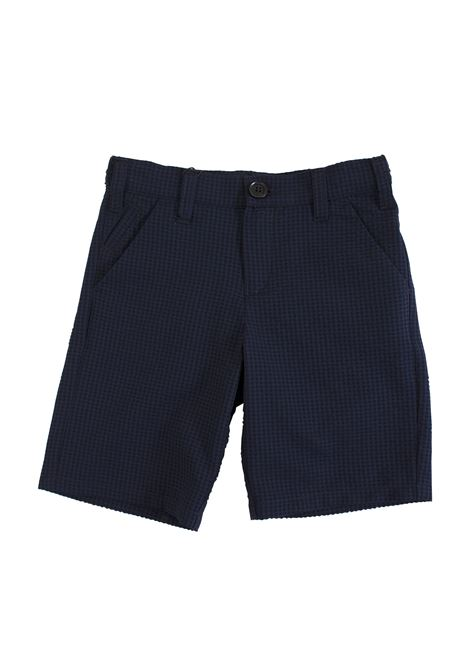 Sarian baby shorts EMPORIO ARMANI KIDS | Short | 3G4SJ4 4N2UZF916